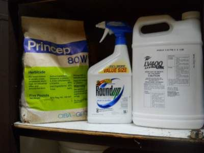 Examples of Pesticides